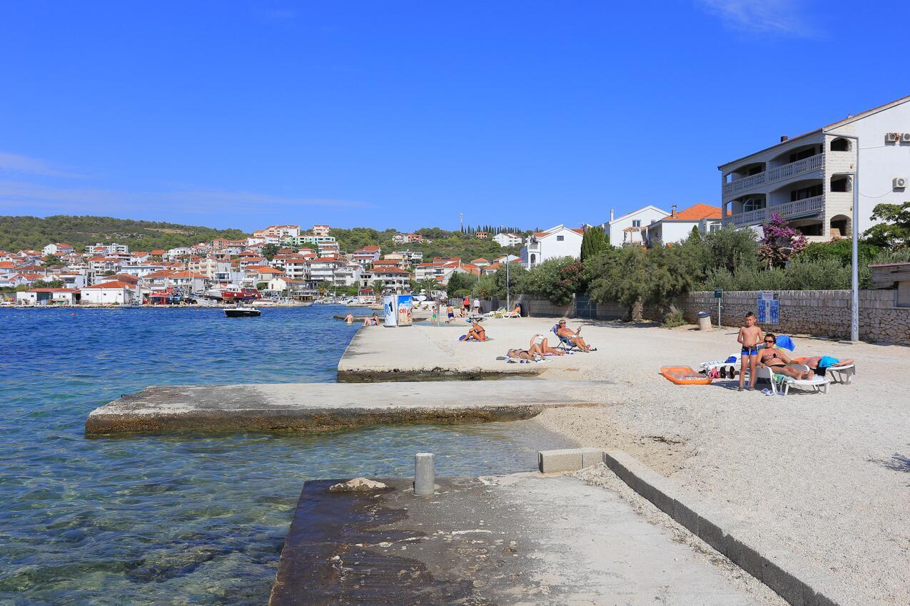 Okrug Gornji apartmány u pláže
