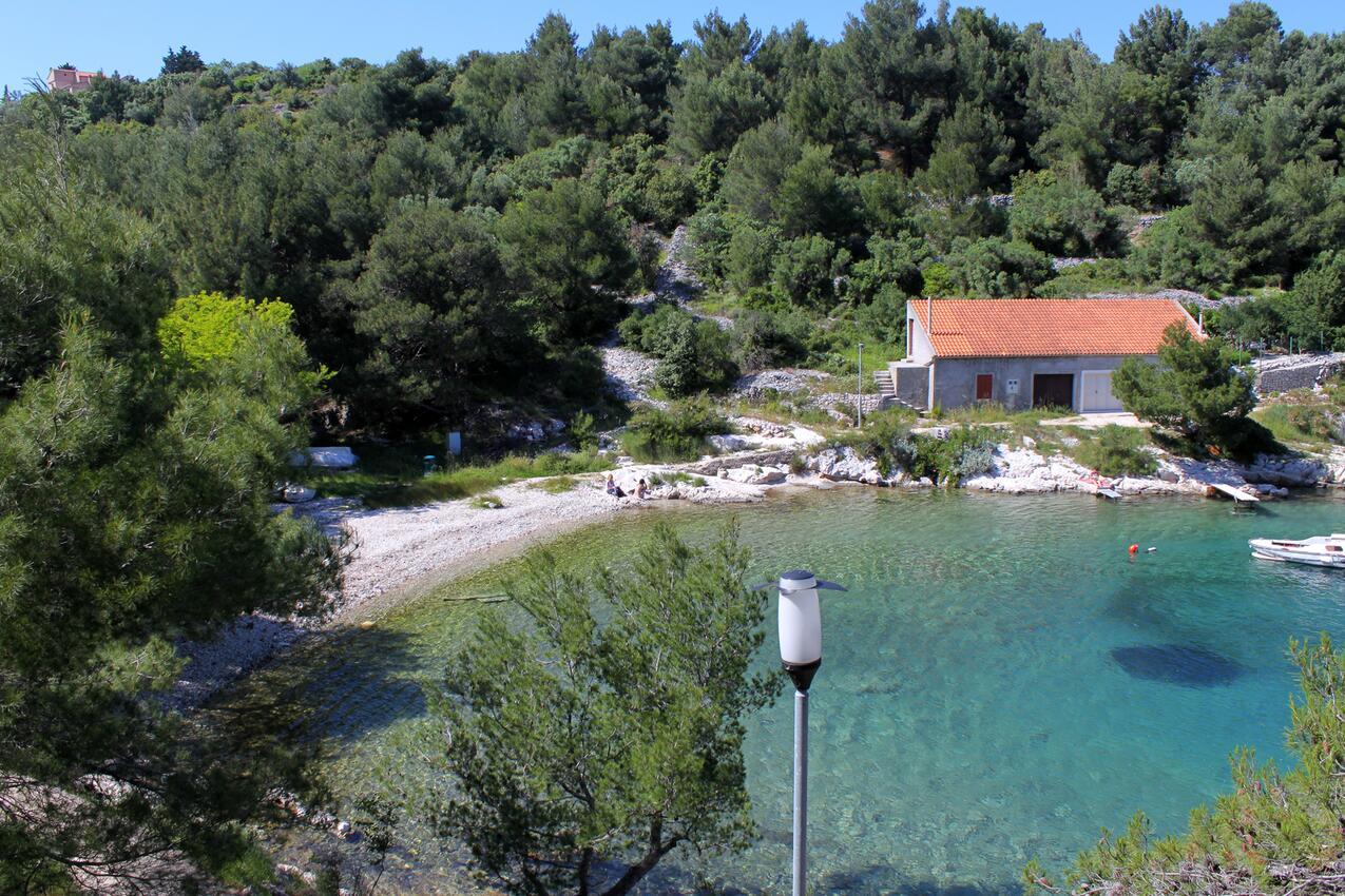 Ferienwohnung im Ort Mali Loainj (Loainj), Kapazität 4+1 (2063632), Mali Lošinj, Insel Losinj, Kvarner, Kroatien, Bild 10