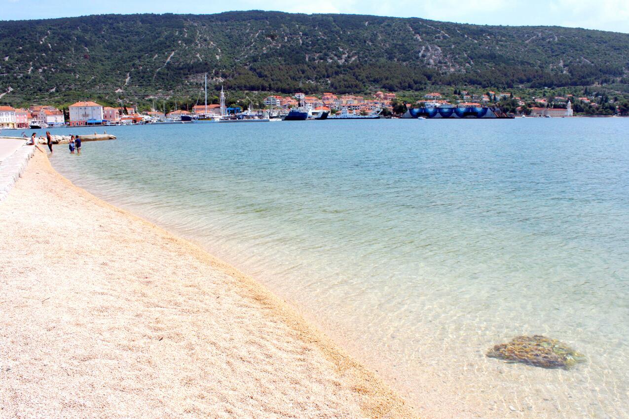 Appartement de vacances im Ort Cres (Cres), Kapazität 2+0 (1012403), Cres (Stadt), Île de Cres, Kvarner, Croatie, image 22