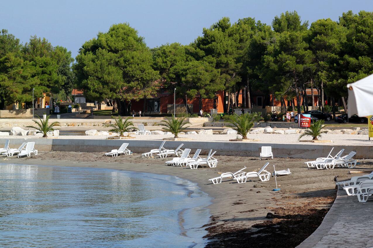 Ferienwohnung im Ort Umag (Umag), Kapazität 2+2 (2141754), Umag, , Istrien, Kroatien, Bild 8