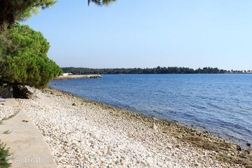 Nejbližší pláž  - K-13795