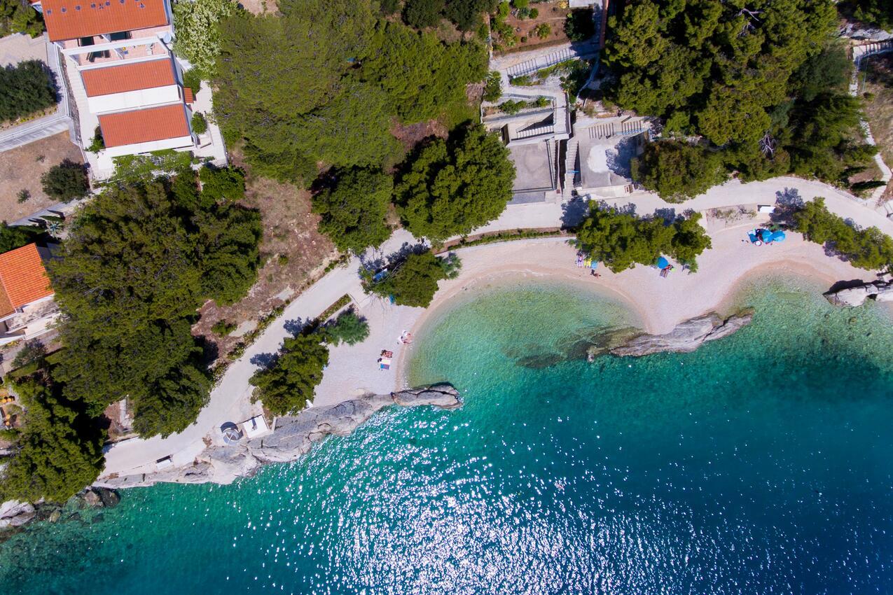 Ferienwohnung Studio Appartment im Ort Brela (Makarska), Kapazität 2+1 (2142090), Brela, , Dalmatien, Kroatien, Bild 6