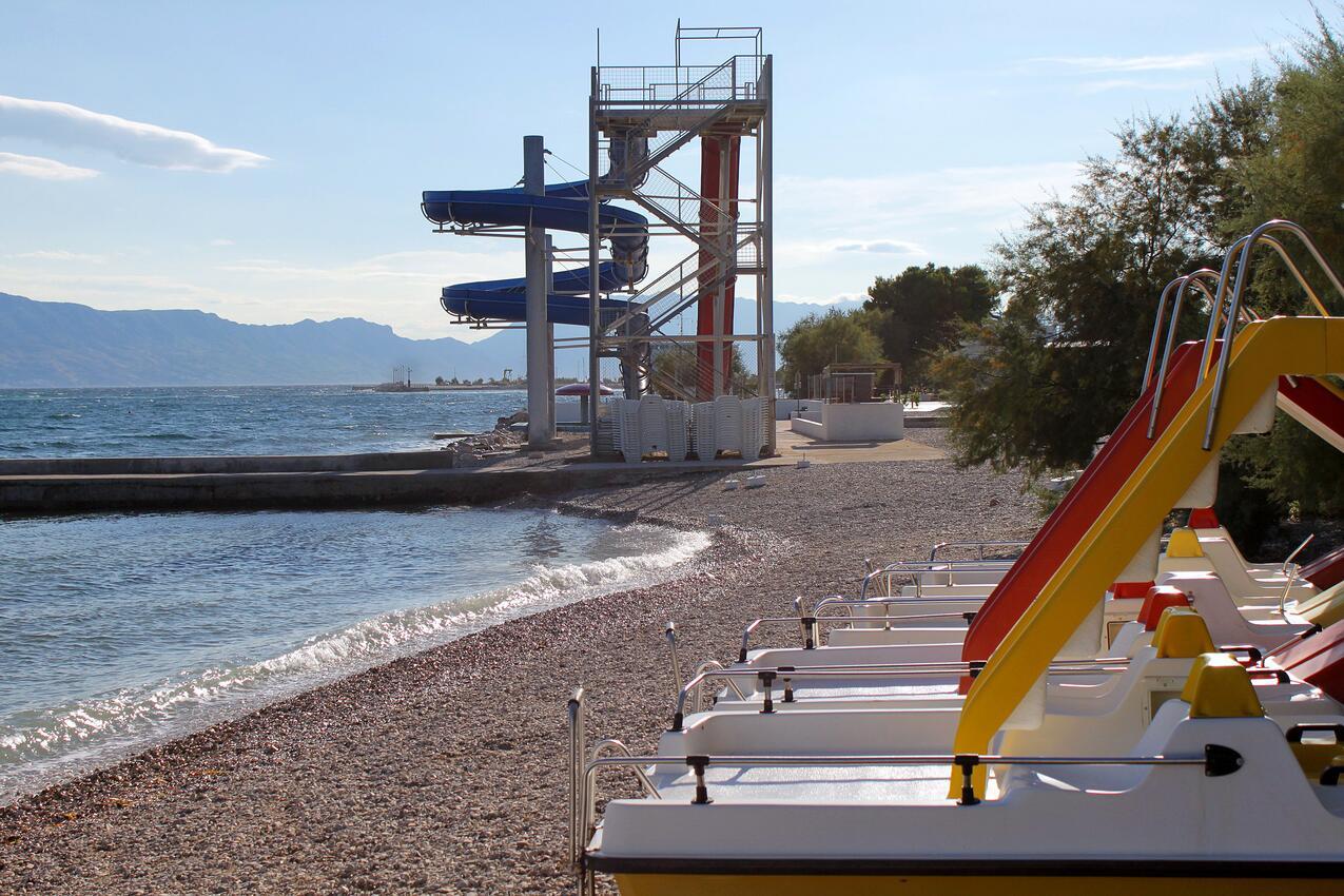 Chorvatsko dovolená pro 19 osob