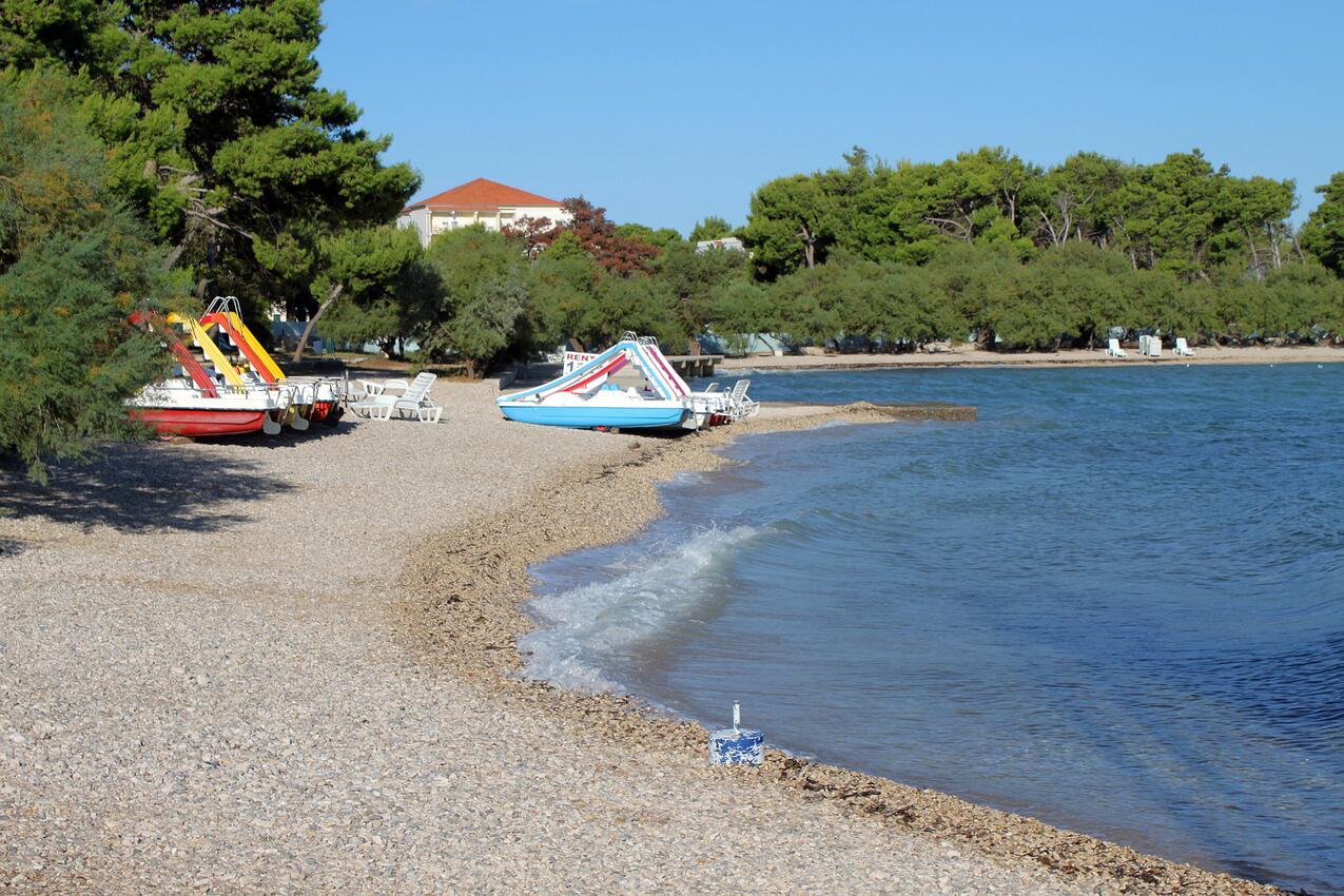 Chorvatsko ubytování pro 19 osob