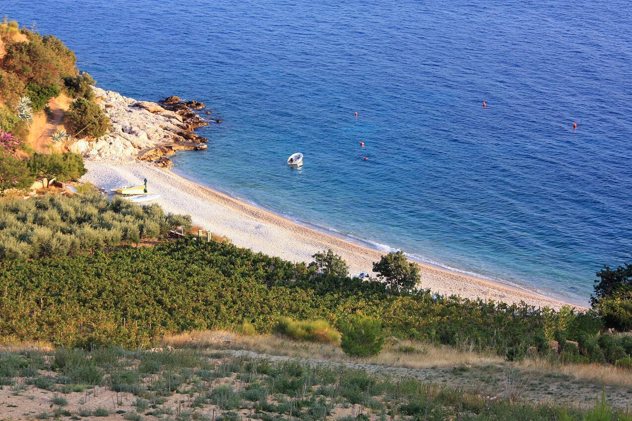 Appartement de vacances im Ort Vela Farska (Brac), Kapazität 4 (2142020), Nerezisca, Île de Brac, Dalmatie, Croatie, image 25