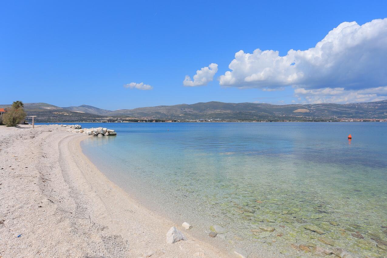 Hrvatska smještaj uz plažu