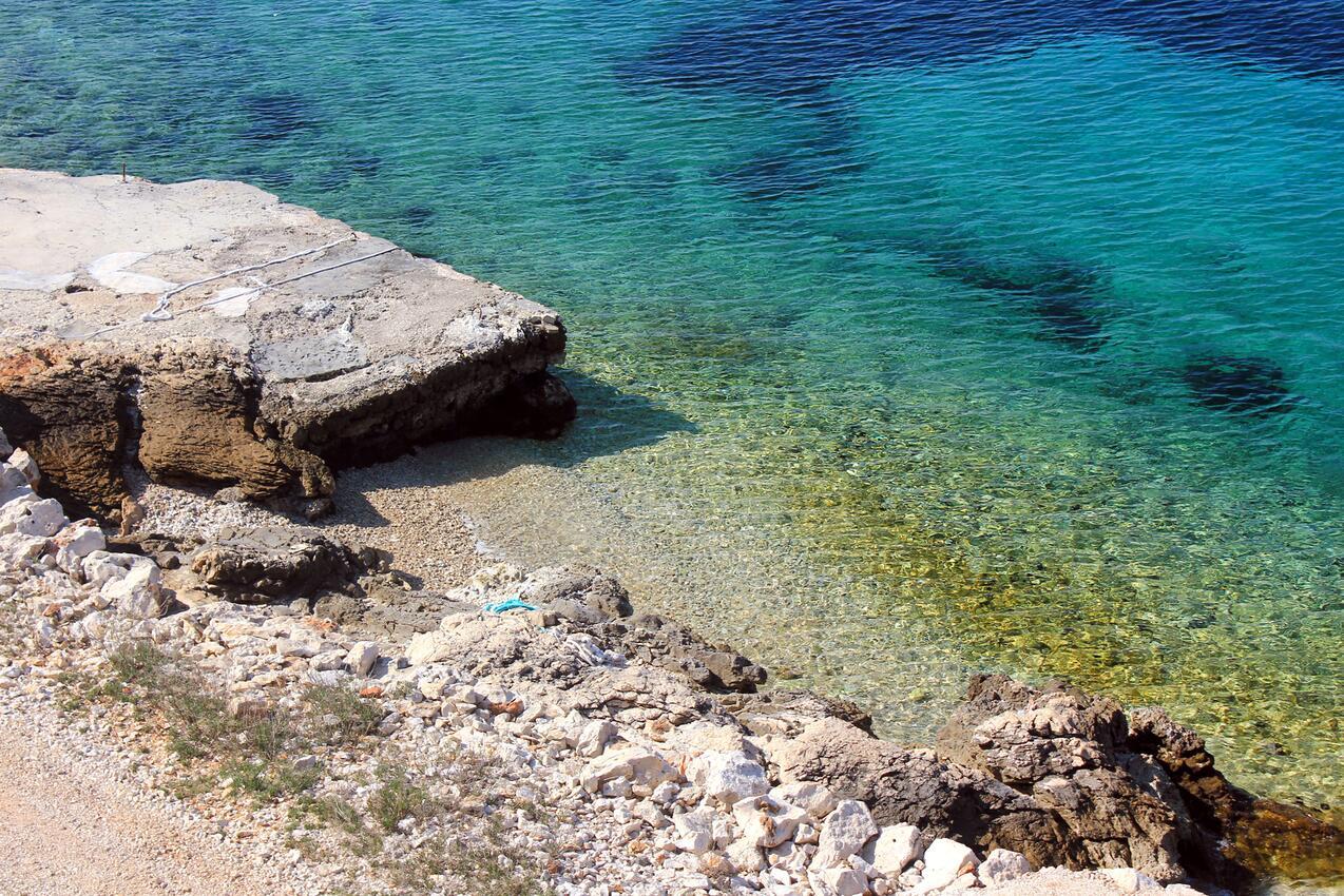 Ferienwohnung im Ort Kanica (Rogoznica), Kapazität 8+0 (1012438), Kanica, , Dalmatien, Kroatien, Bild 32
