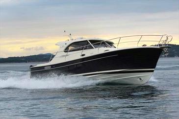 Charter jachtów Adriana 36 | C-MB-3826