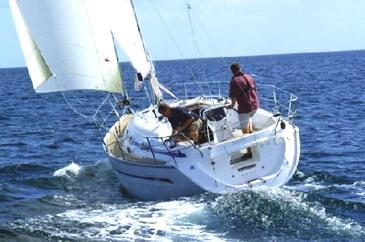 Čarter plovila Bavaria 32 Cruiser | C-SY-1398
