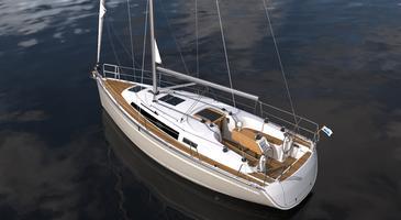 Yacht charter Bavaria 34 Cruiser | C-SY-3825