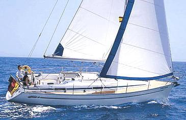 Prenájom lodí Bavaria 34 | C-SY-1269