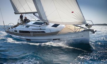 Charter jachtów Bavaria 37 Cruiser | C-SY-118