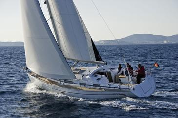 Yacht charter Bavaria 38C | C-SY-1242