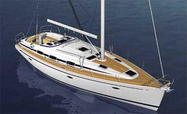 Yacht charter Bavaria 39 Cruiser | C-SY-726