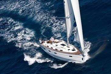 Yacht charter Bavaria 40 | C-SY-1081