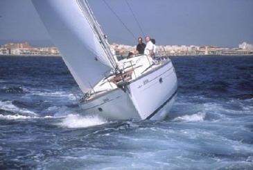 Yacht charter Bavaria 42 Cruiser | C-SY-116