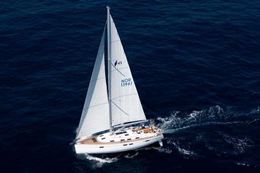 Pronájem lodí Bavaria 45 Cruiser | C-SY-4105