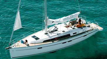 Yacht charter Bavaria 46 Cruiser | C-SY-4034