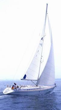 Yacht charter Bavaria 46 | C-SY-3869