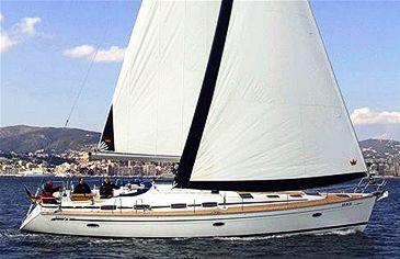 Pronájem lodí Bavaria 50 Cruiser | C-SY-867