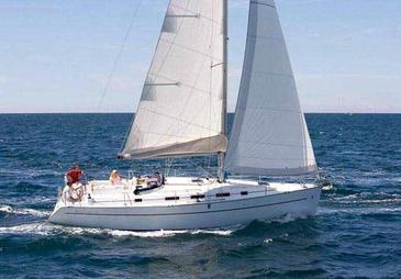 Charter jachtów Beneteau Cyclades 39.3 | C-SY-1295