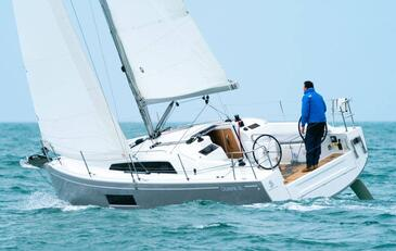 Чартер Beneteau Oceanis 30.1 | C-SY-4203