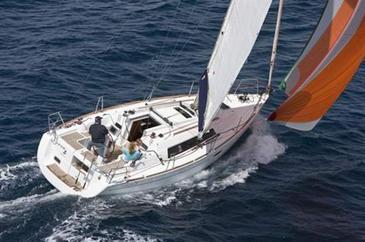 Yacht charter Beneteau Oceanis 31 | C-SY-3664