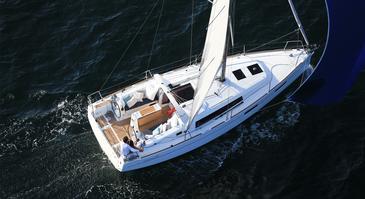 Pronájem lodí Beneteau Oceanis 35 | C-SY-3983