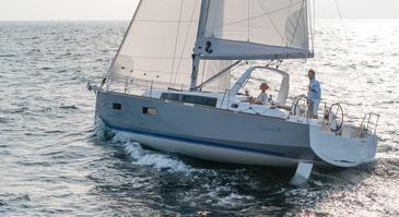 Чартер Beneteau Oceanis 38 | C-SY-4074
