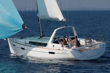 Pronájem lodí Beneteau Oceanis 41 | C-SY-3662