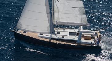Pronájem lodí Beneteau Oceanis 48 | C-SY-3773