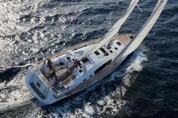 Pronájem lodí Beneteau Oceanis 50 | C-SY-3642