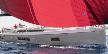 Чартер Beneteau Oceanis 51.1 | C-SY-3769