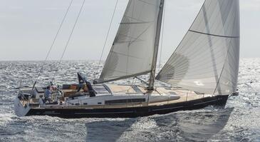 Yacht charter Beneteau Oceanis 60   C-SY-4196