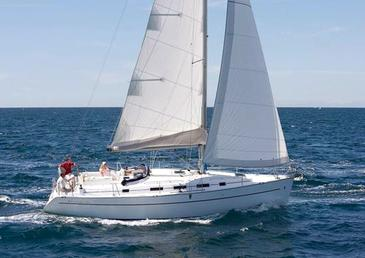 Charter Beneteau Cyclades 39 | C-SY-1178