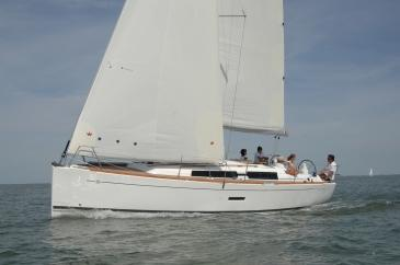 Charter jachtów Dufour 335 Grand Large | C-SY-1311