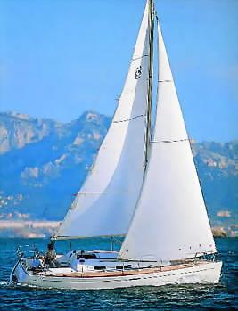 Pronájem lodí Dufour 34 | C-SY-1076