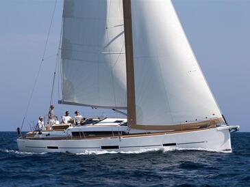 Yacht charter Dufour 460 GL BT | C-SY-4231