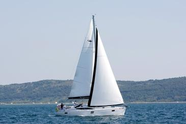 Yacht charter Elan 444 Impression | C-SY-3723