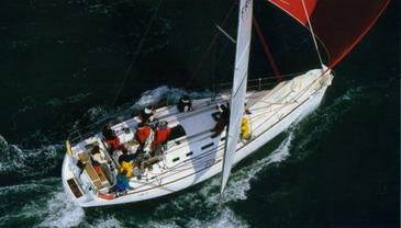 Чартер Beneteau First 40.7 | C-SY-3737