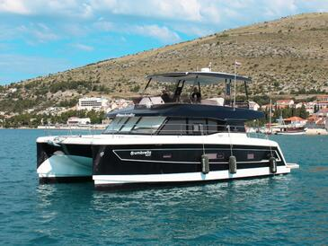 Чартер Fountaine Pajot MY 44 | C-MB-3940