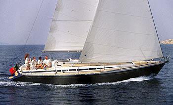 Чартер Grand Soleil 43 | C-SY-1112