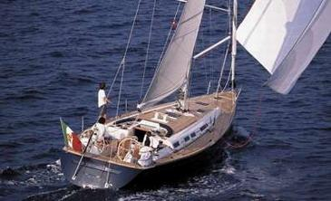 Yacht charter Grand Soleil 50 | C-SY-195