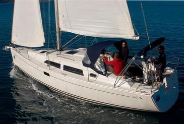 Charter Hanse 350 | C-SY-1173
