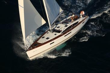 Yacht charter Jeanneau 53 | C-SY-4061