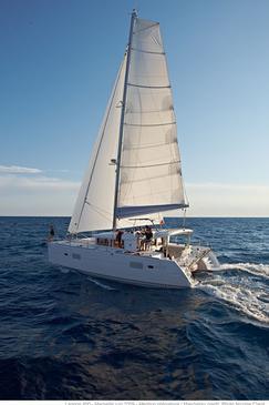 Yacht charter Lagoon 400 | C-SY-4128