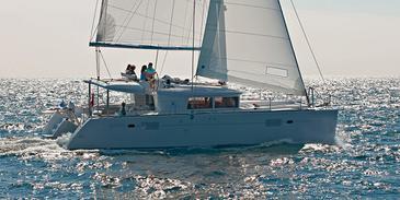 Pronájem lodí Lagoon 450 F | C-SY-4000