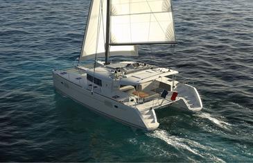 Pronájem lodí Lagoon 450 | C-SY-1291