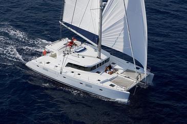Charter hajózási eszközök Lagoon 500 | C-SY-1203
