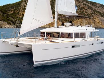 Charter jachtów Lagoon 560 S2 | C-SY-3799